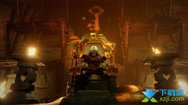 《盗贼之海》游戏中海战人员怎么最佳分配