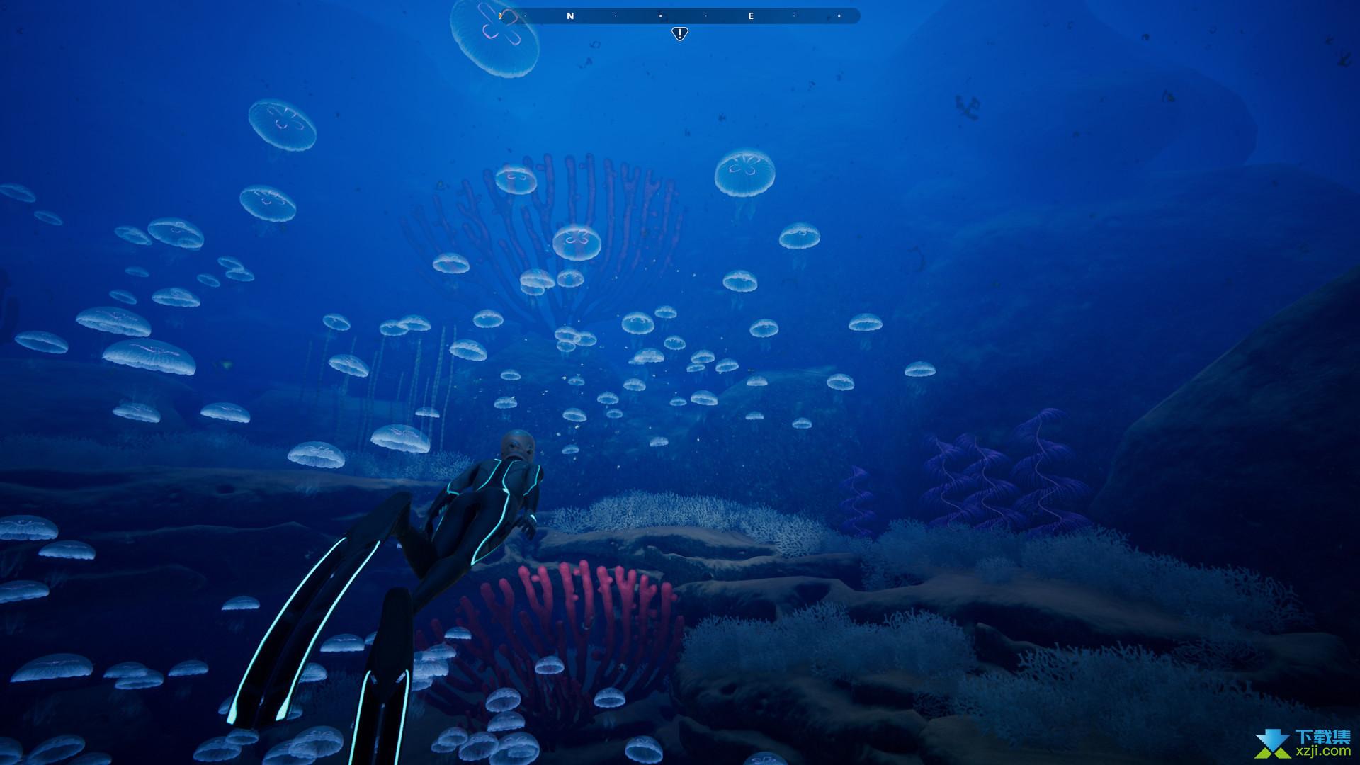深海超越界面1