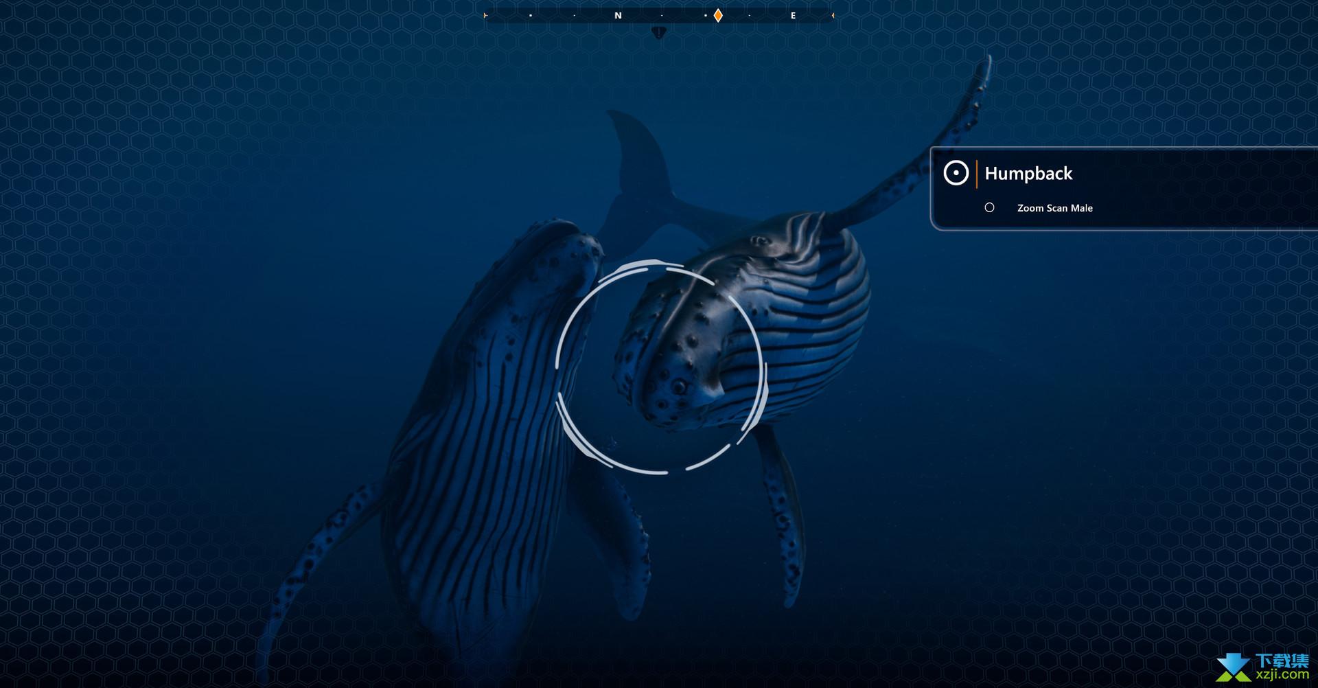 深海超越界面2