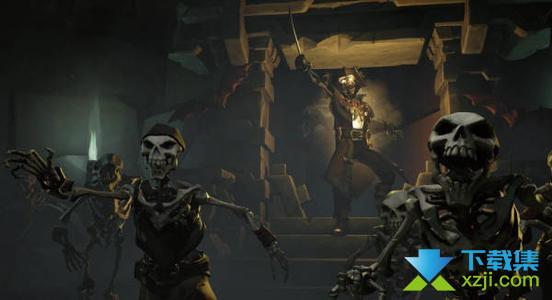 《盗贼之海》游戏经常闪退崩溃怎么解决