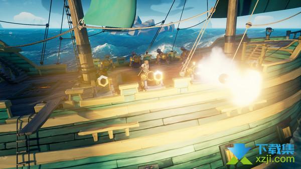 《盗贼之海》游戏中美人鱼宝石获得方法介绍