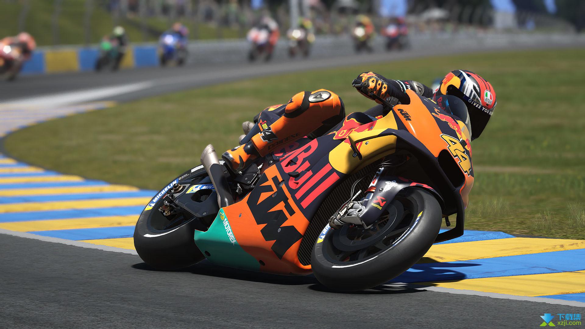 世界摩托大奖赛20界面1