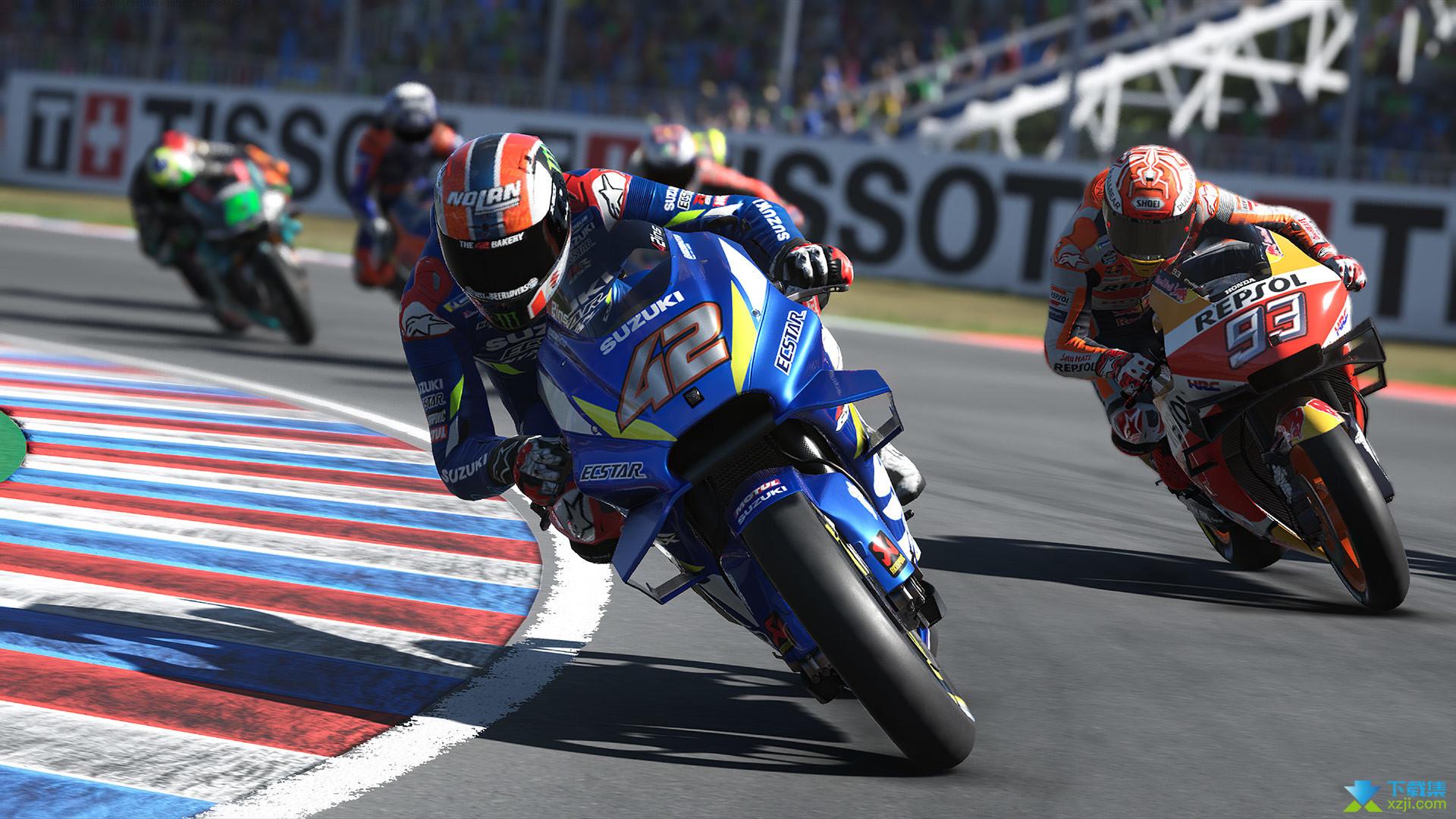 世界摩托大奖赛20界面2