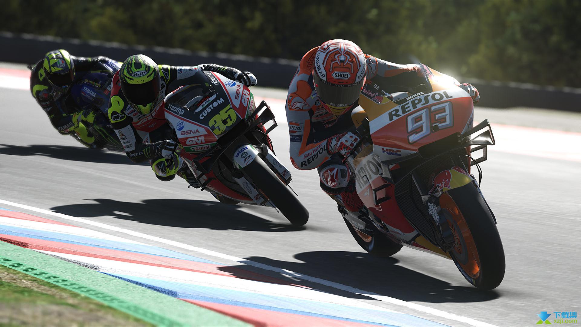 世界摩托大奖赛20界面3