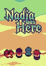 《纳迪亚在这里》免安装中文版
