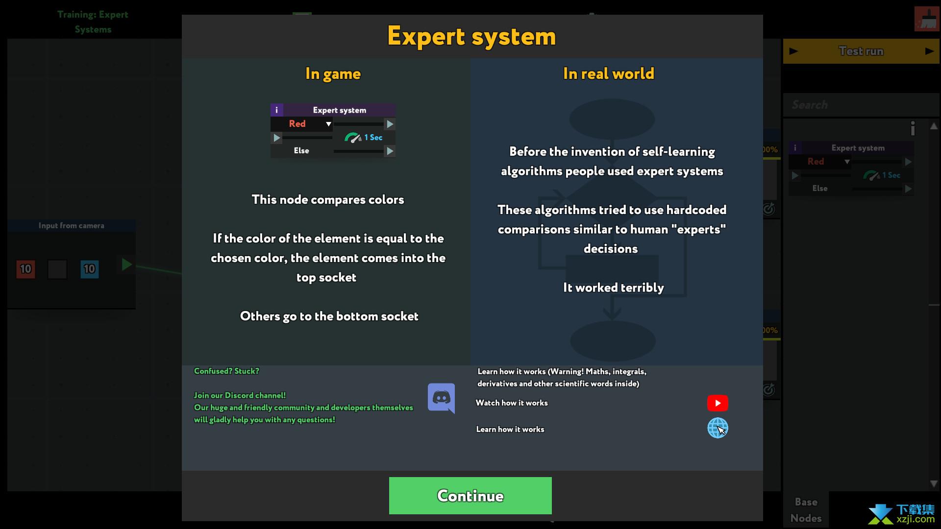 编程模拟器界面1