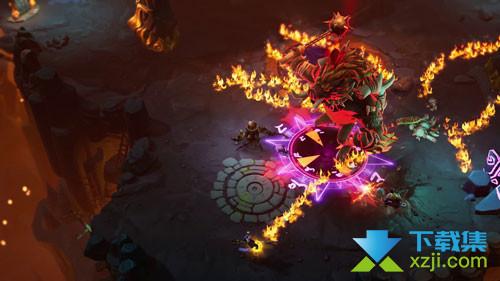 《火炬之光3》游戏中死亡后掉装备怎么解决