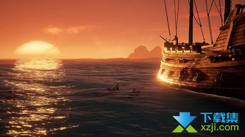《盗贼之海》游戏中炮手玩法介绍 盗贼之海怎么开炮