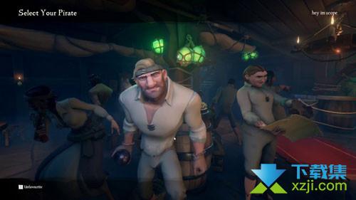《盗贼之海》游戏中船员工作优先级分配方法介绍