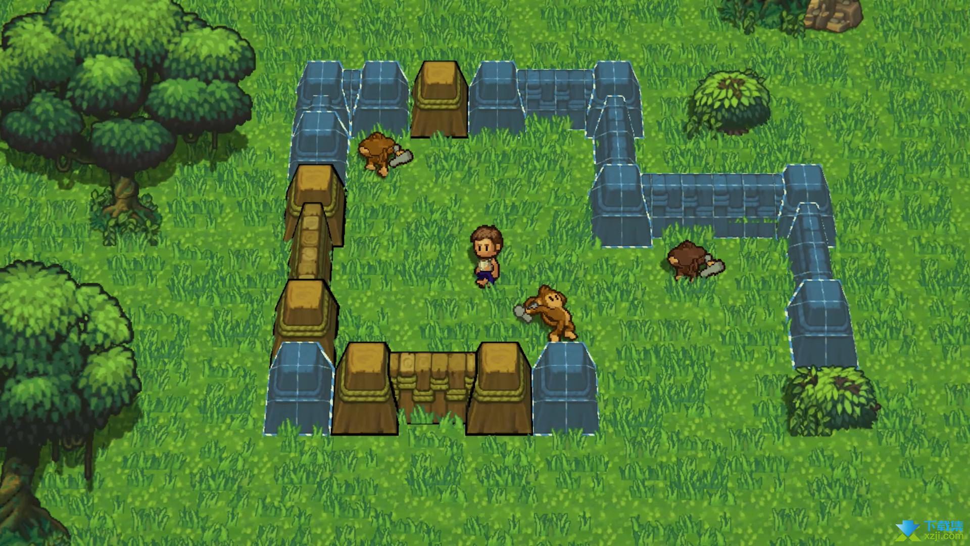 岛屿幸存者界面3