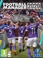 足球经理2020破解版下载-《足球经理2020》免安装中文版