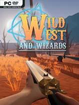 《狂野西部和巫师》免安装中文版