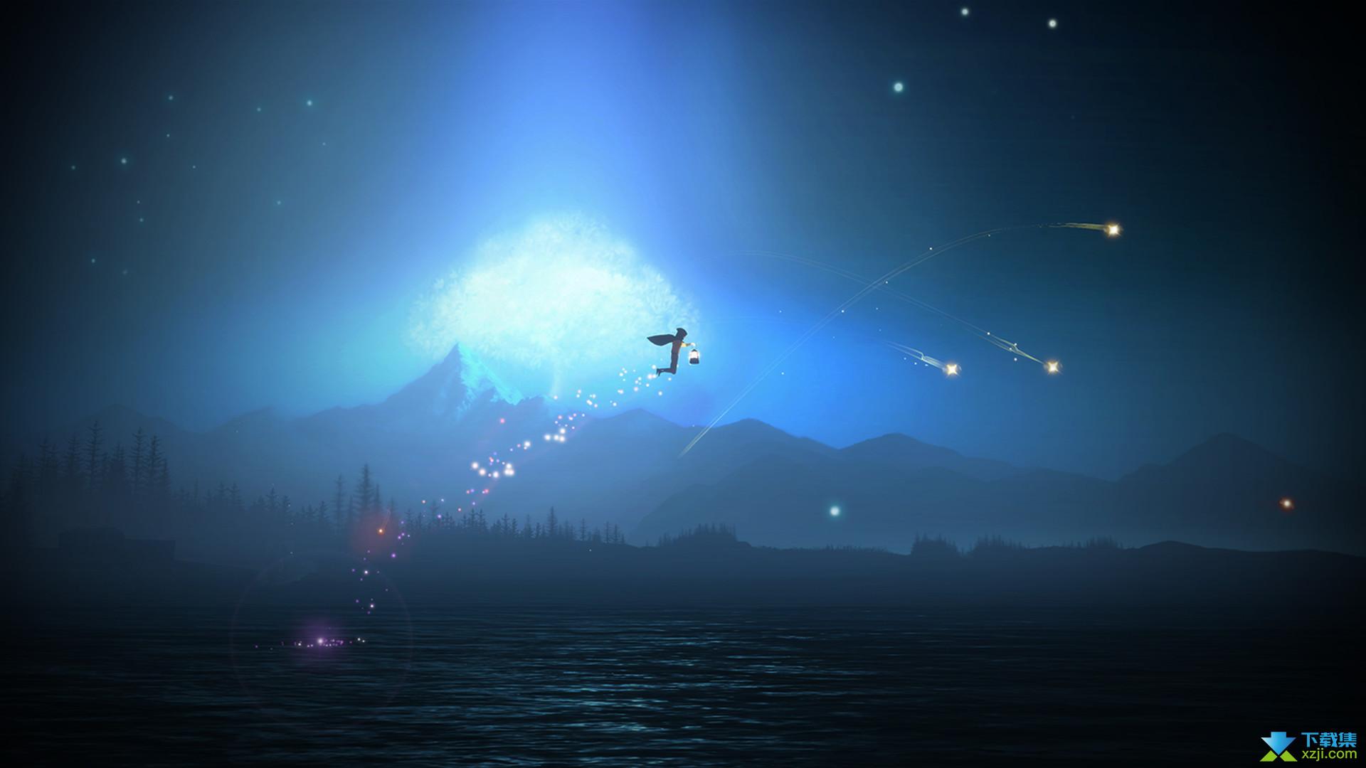 最后的天空界面3