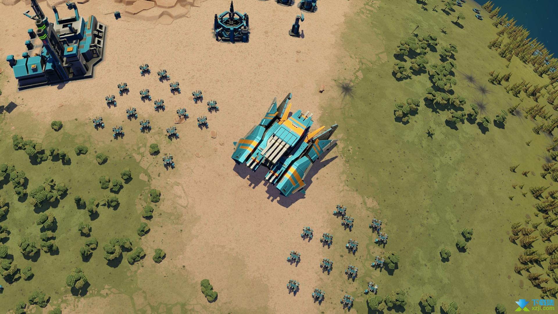 横扫千星泰坦界面3