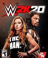 WWE 2K20修改器 +13 免费版