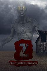 《僵尸恐怖》免安装中文版