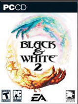 《黑与白2》免安装中文版