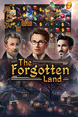 《被遗忘的土地》免安装中文版