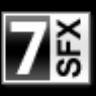 7z SFX Constructor 4.5.0 绿色免费版