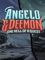 《安吉洛和恶魔地狱探险》免安装中文版