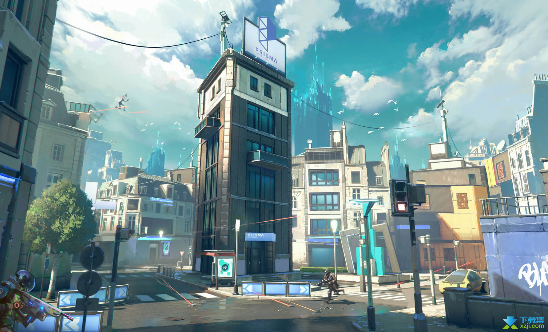 超猎都市界面4