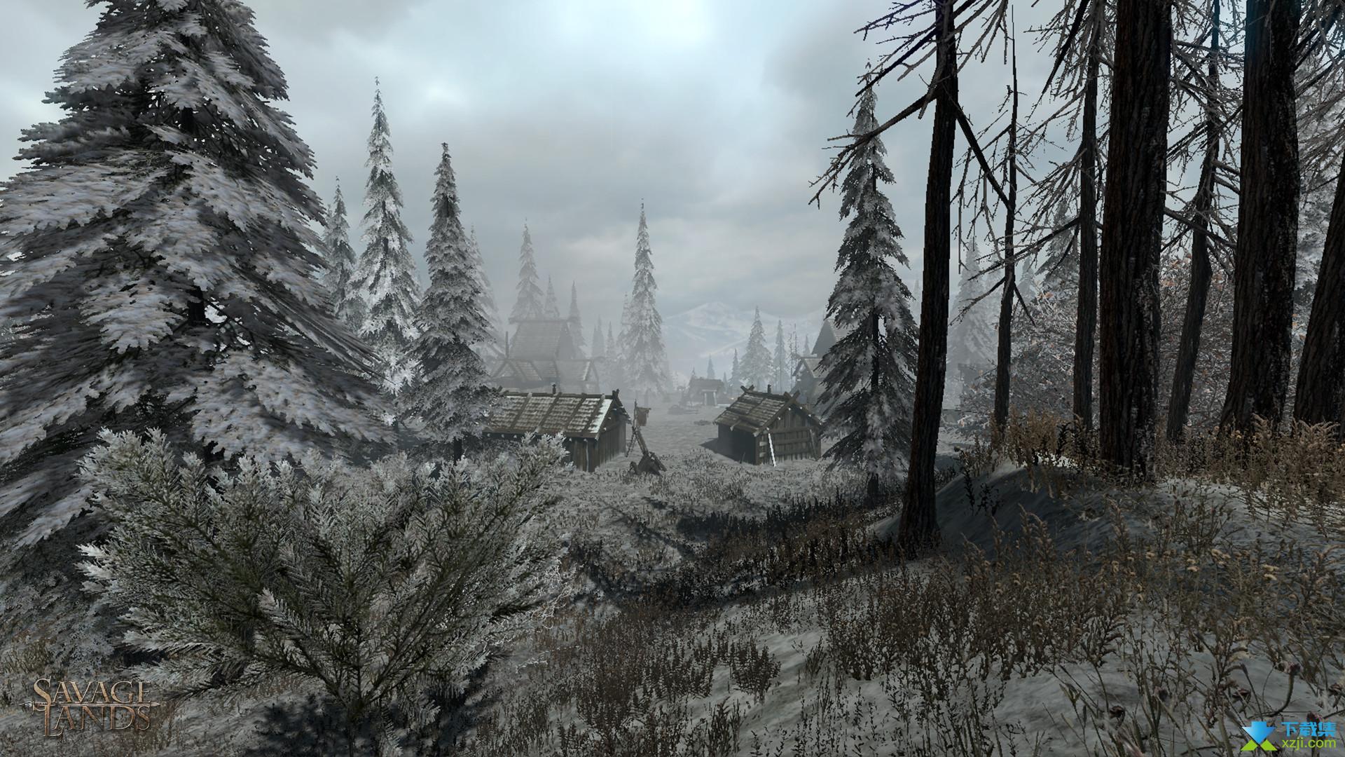 野人土地界面4