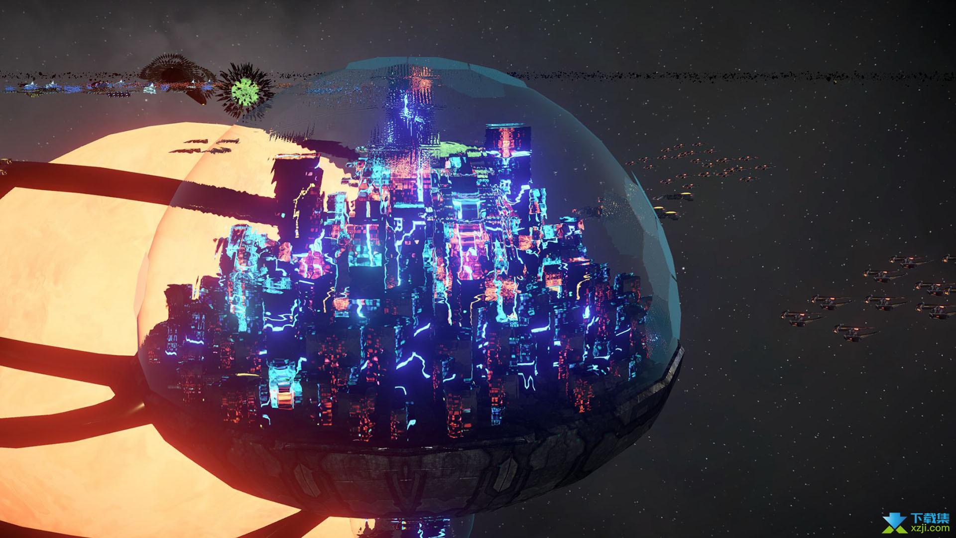 智能战争2界面3