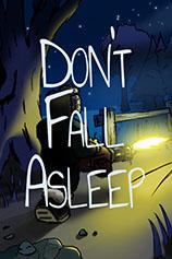 《别睡着》免安装中文版