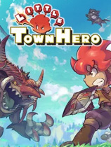 《小镇英雄》免安装中文版