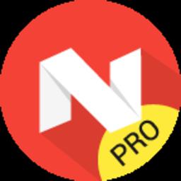 N+Launcher Pro(桌面启动器)v1.8.1 安卓版