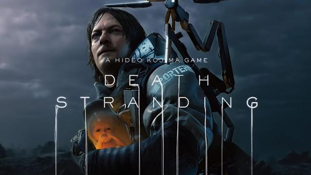 死亡搁浅游戏下载,死亡搁浅修改器,死亡搁浅破解版下载