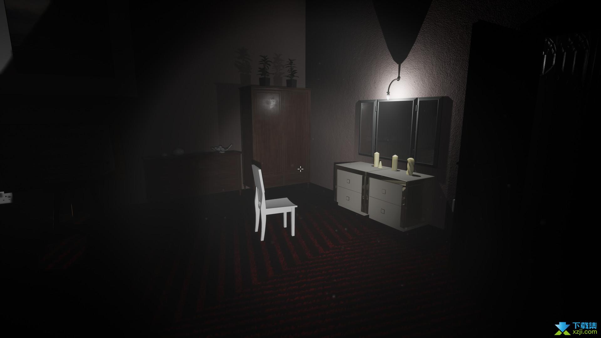 我与黑暗界面3