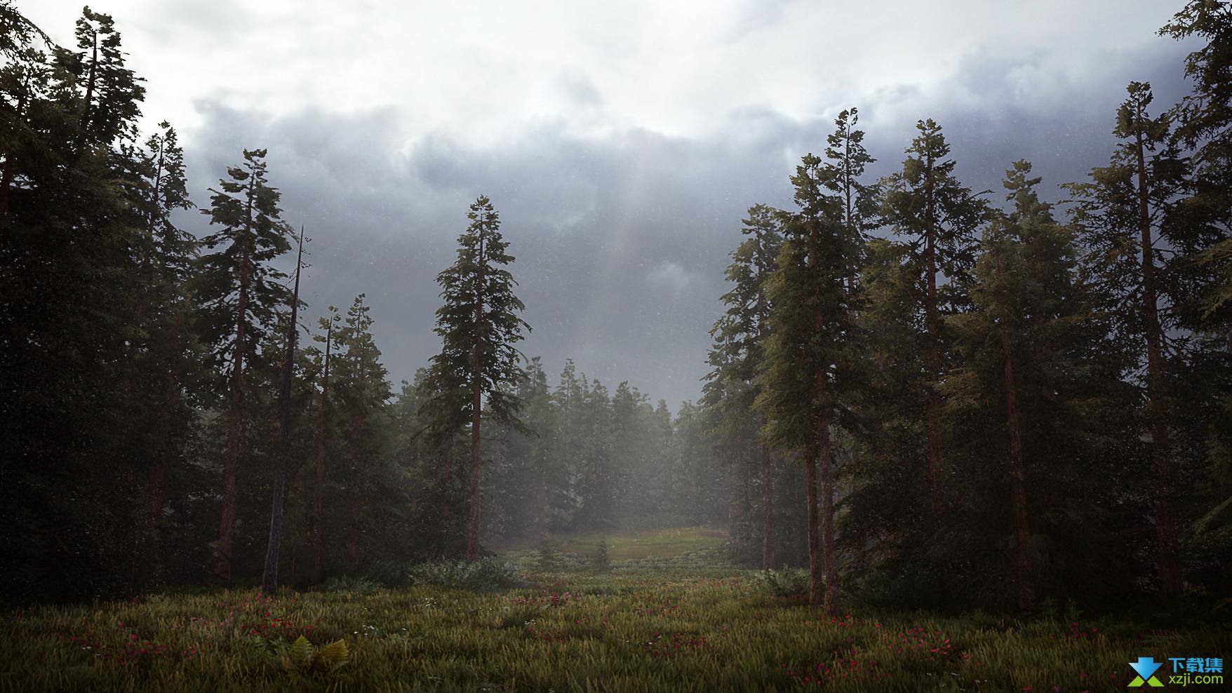 狩猎模拟2界面