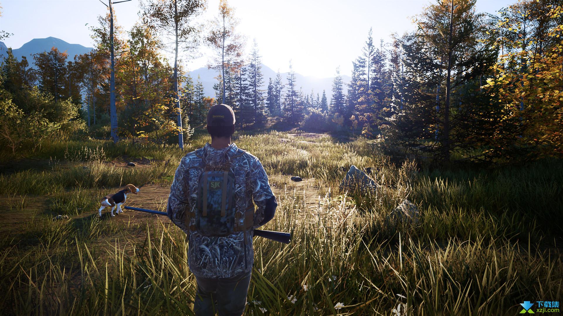 狩猎模拟2界面1