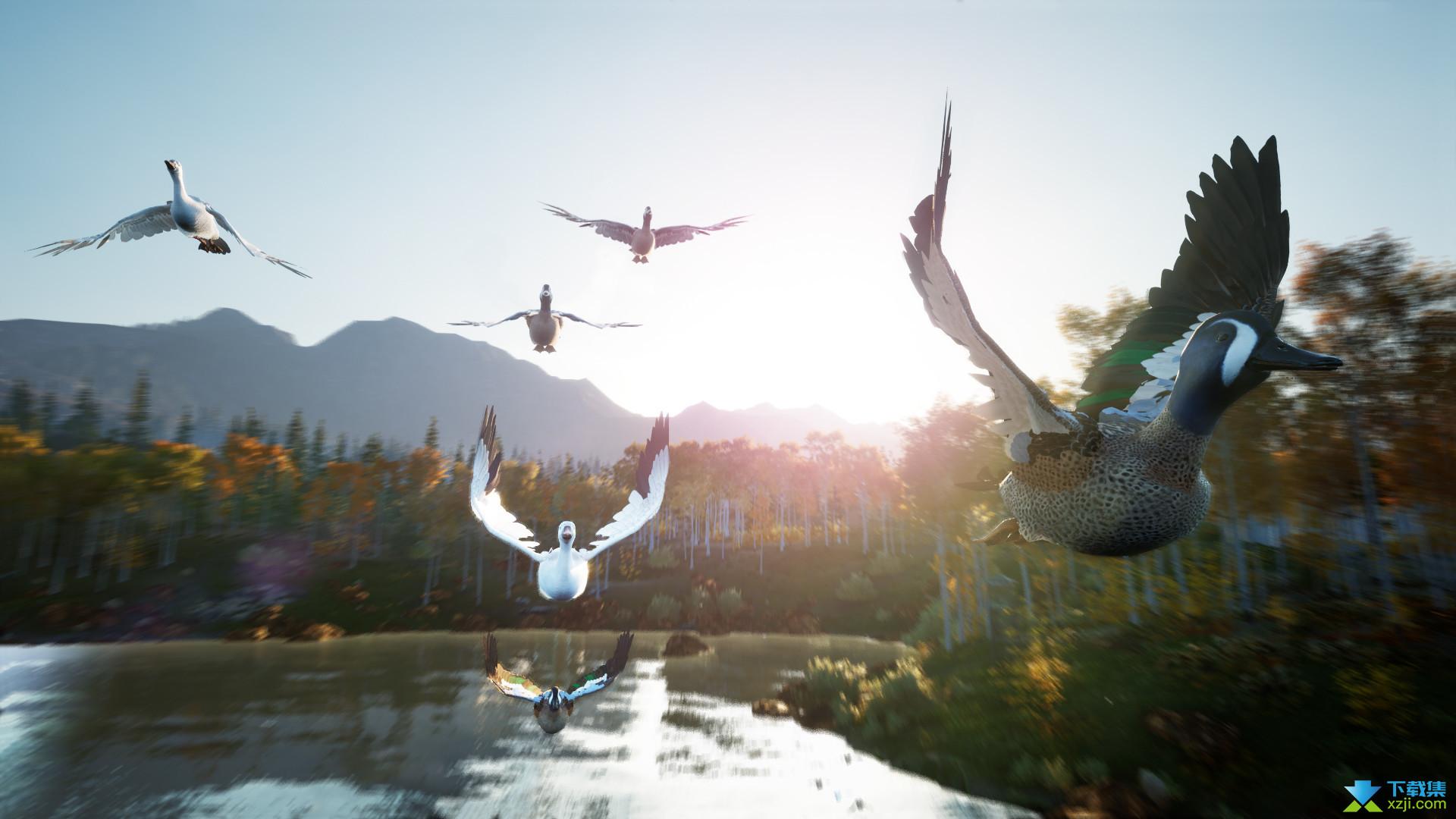 狩猎模拟2界面2