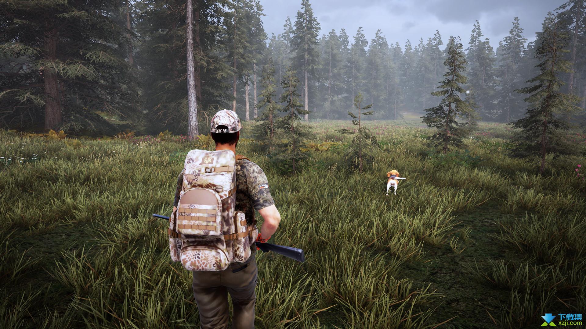 狩猎模拟2界面4
