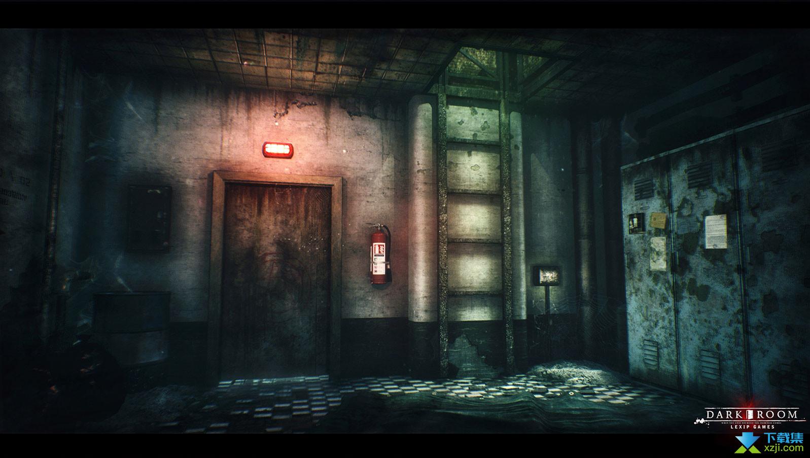 暗室界面2