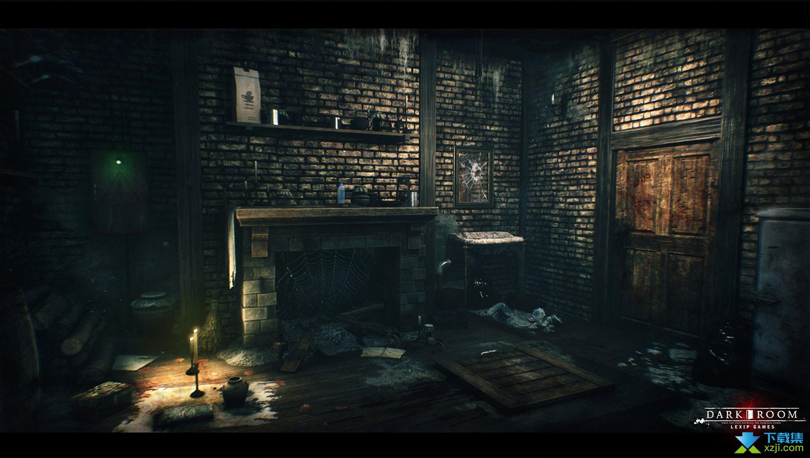 暗室界面3
