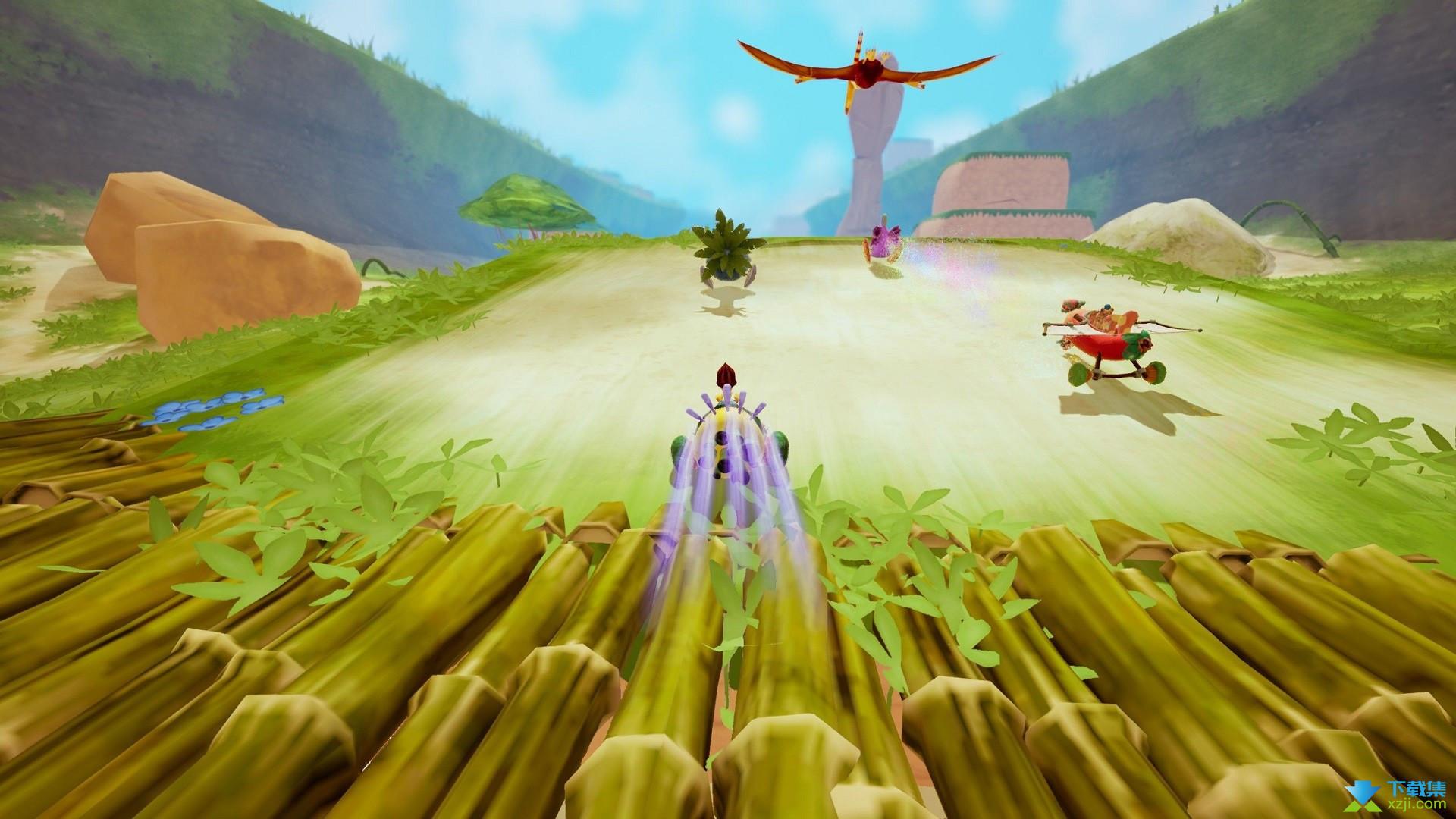 巨龙游戏界面2
