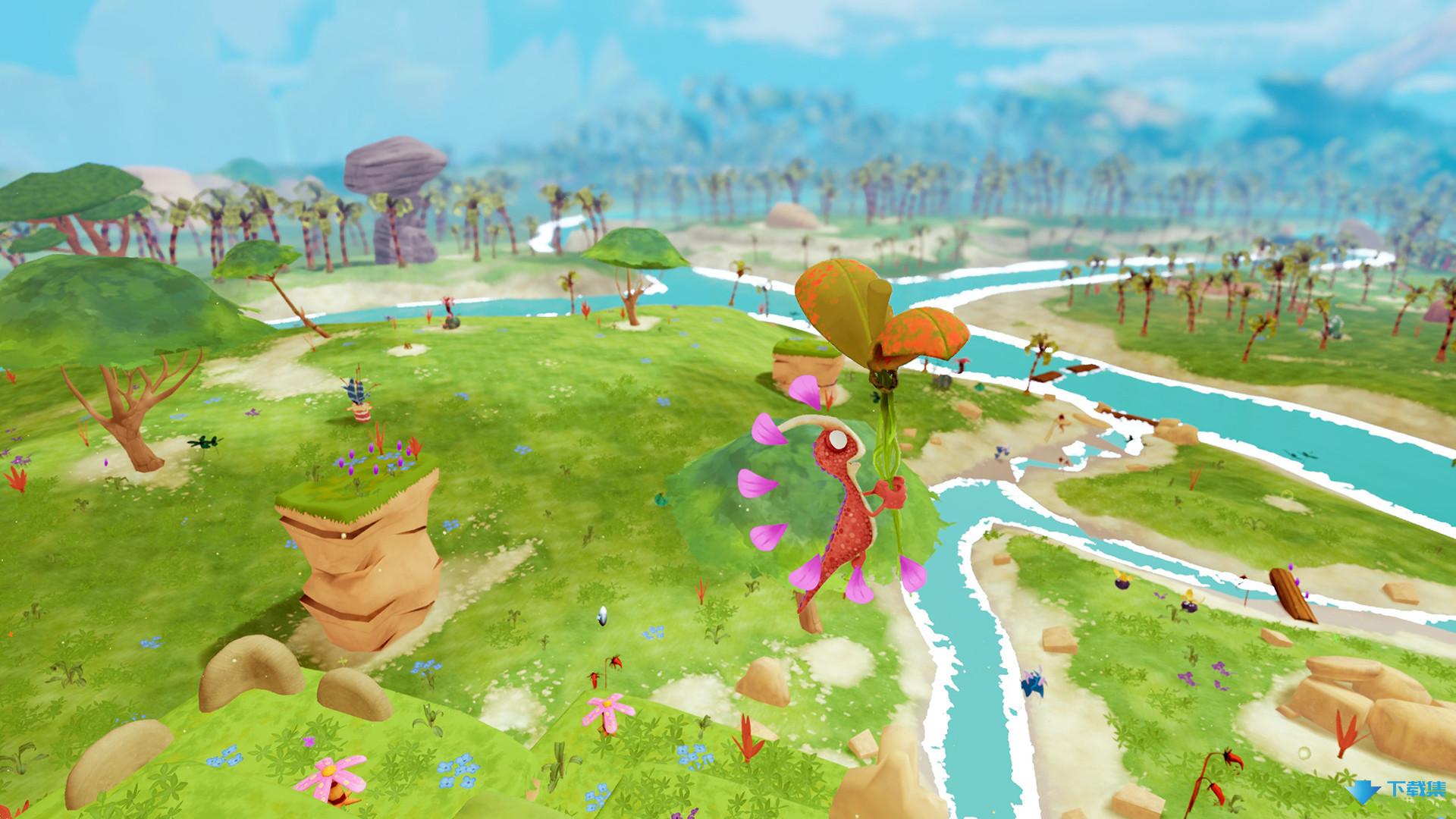 巨龙游戏界面4