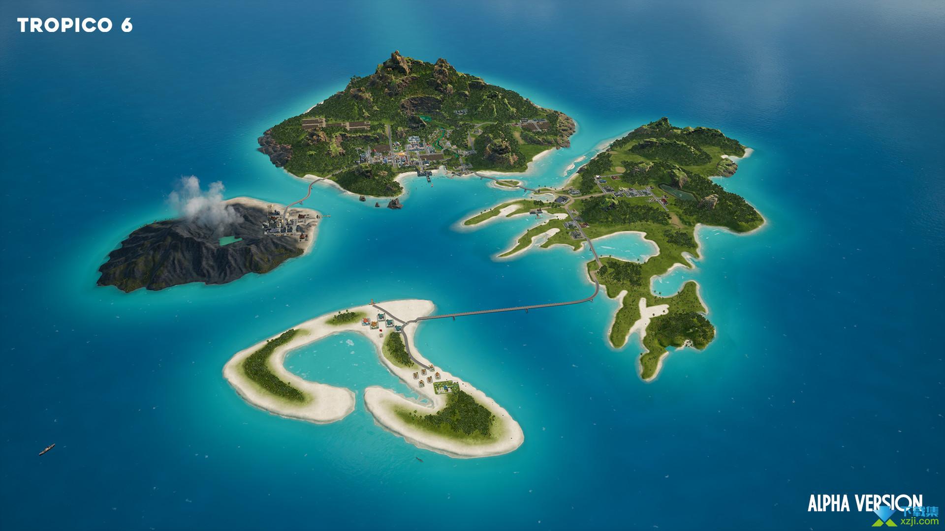 海岛大亨6界面2
