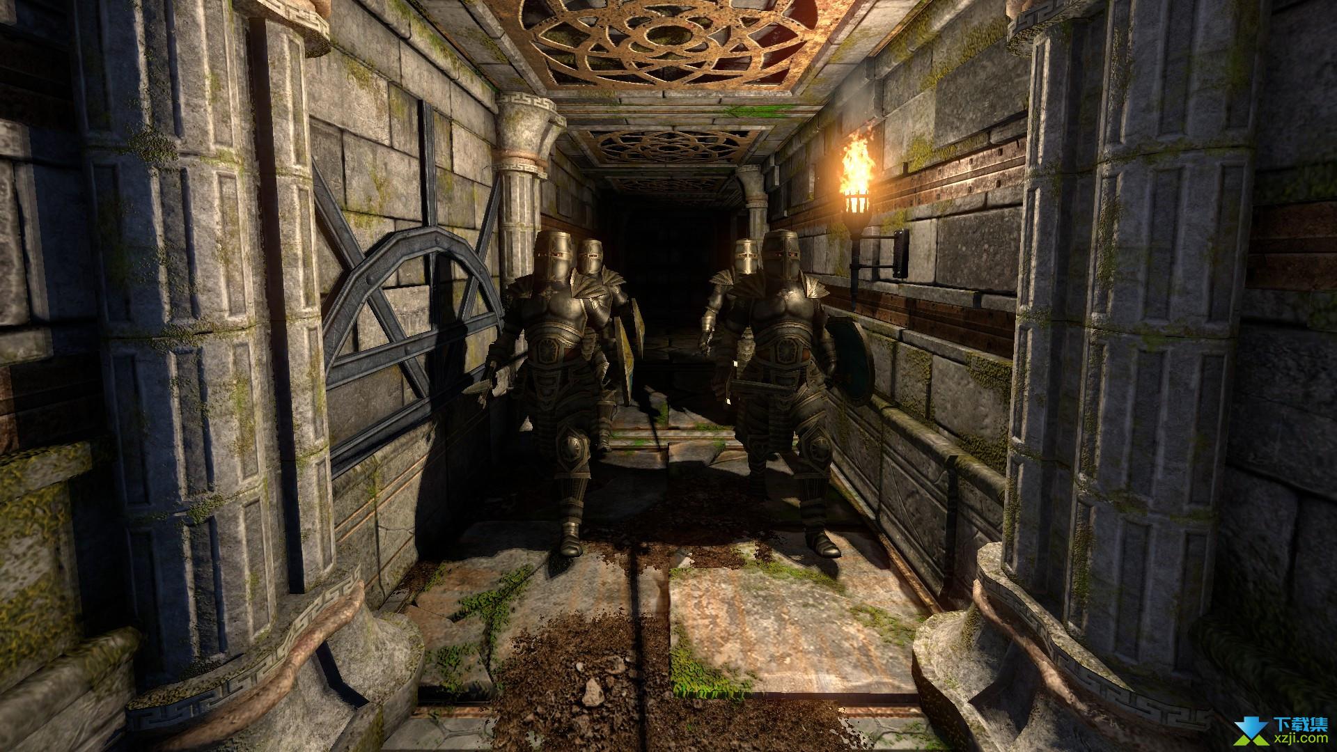 地牢守护者的陨落界面4