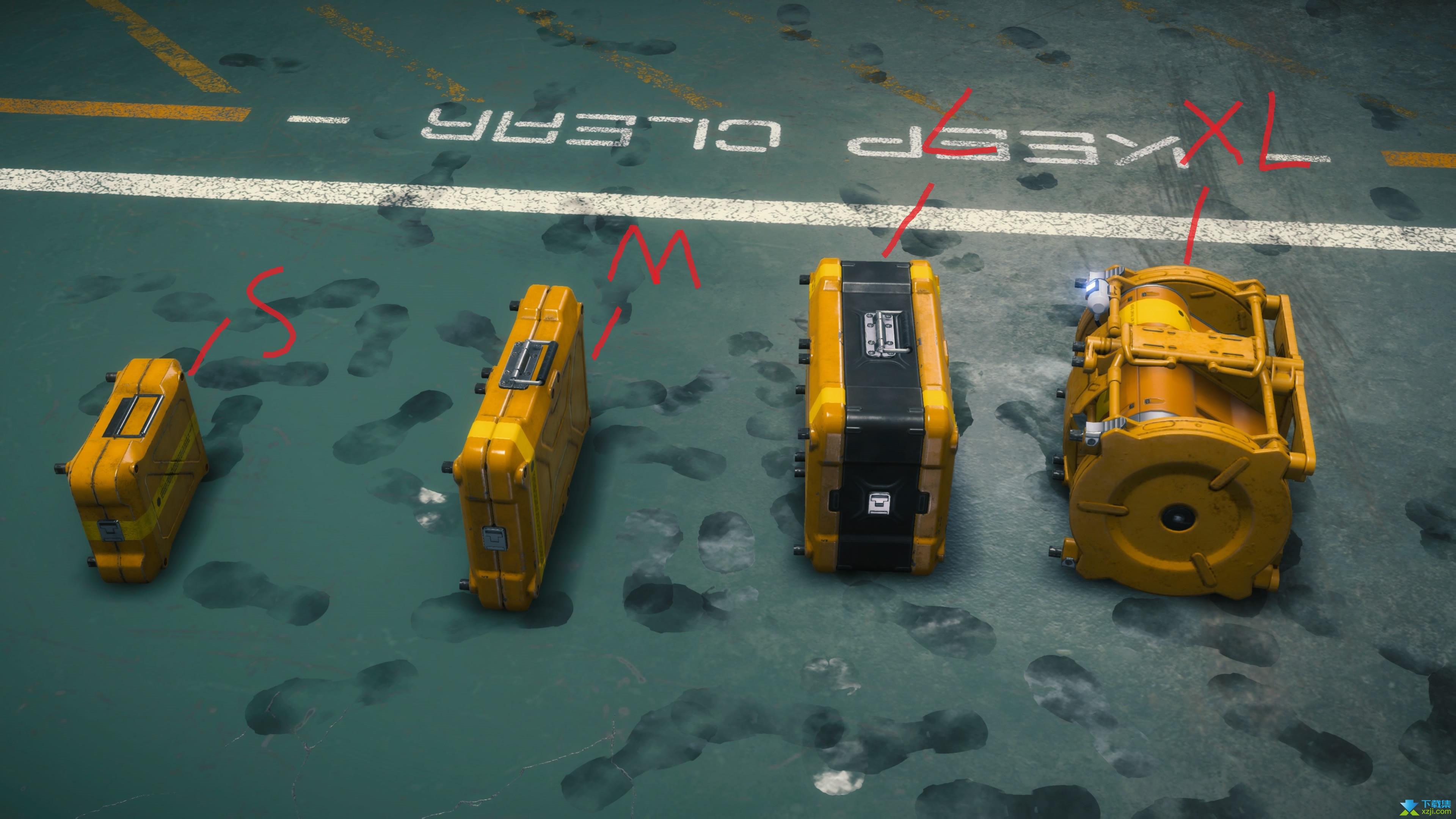 《死亡搁浅》游戏中载货量提高方法介绍