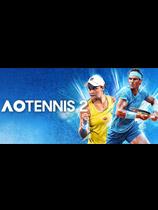 《澳洲国际网球2》免安装中文版