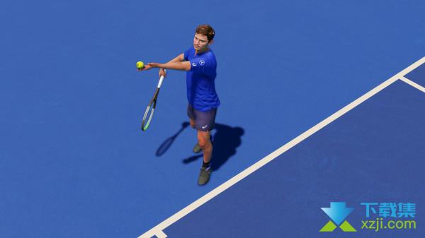 澳洲国际网球2界面1