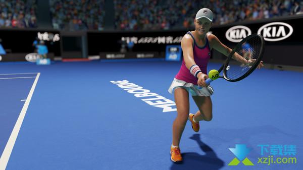 澳洲国际网球2界面3