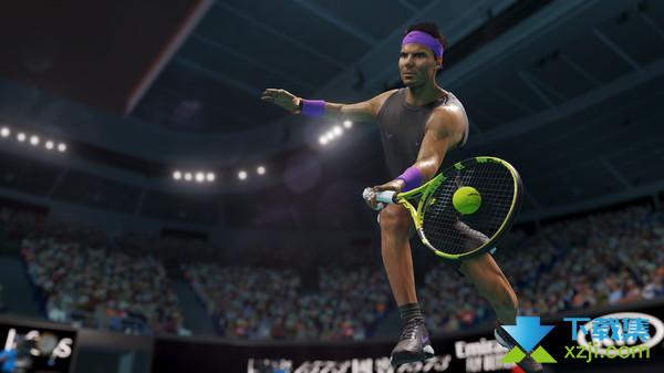 澳洲国际网球2界面4