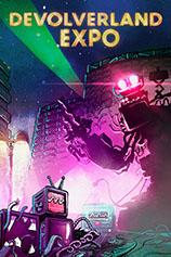 《Devolverland Expo》免安装中文版