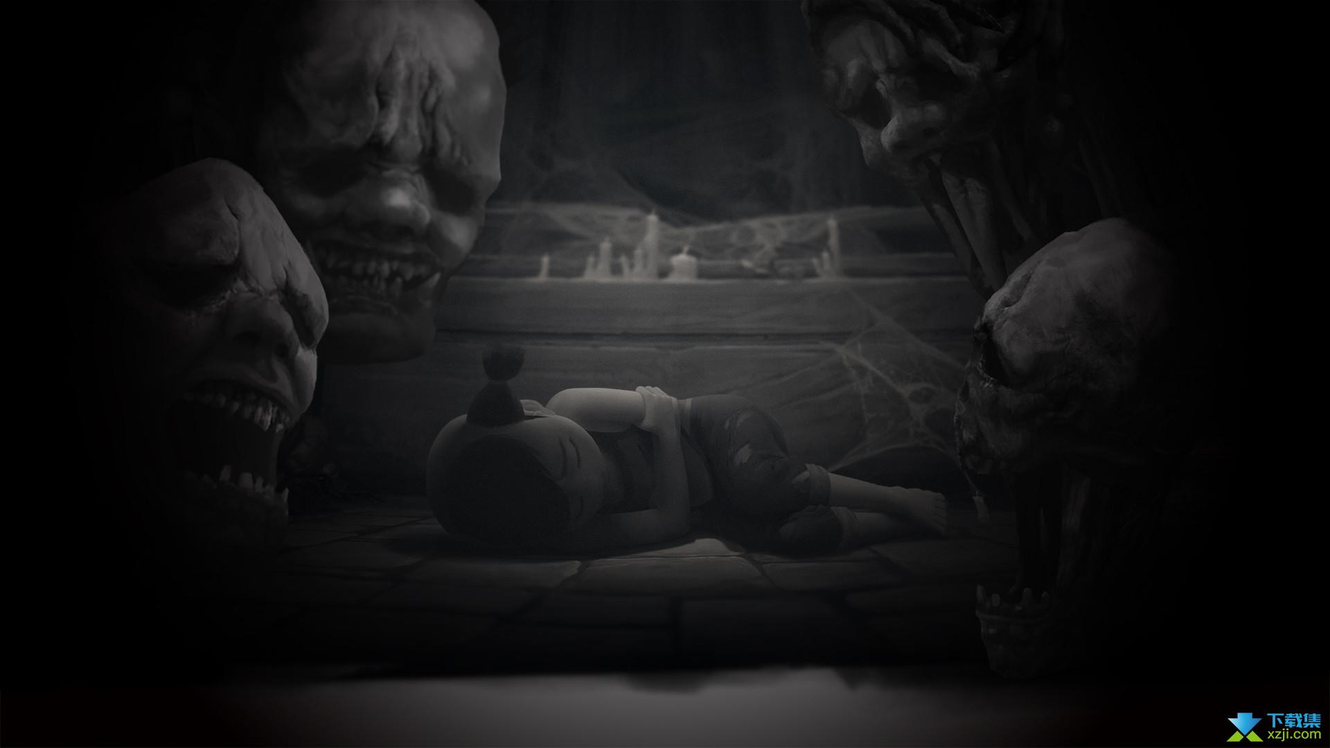 斩妖行界面3