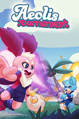 《Aeolis Tournament》免安装中文版
